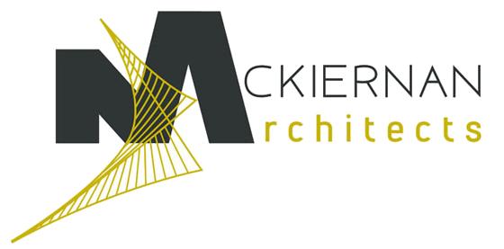 McKiernan Footer Logo